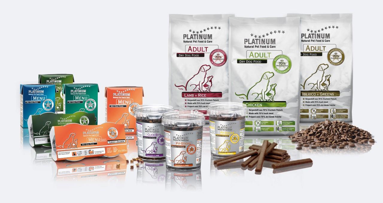 Platinum termék kínálat
